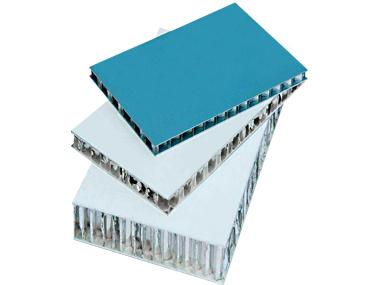 Aluminum Honeycomb Board JXX-FW007