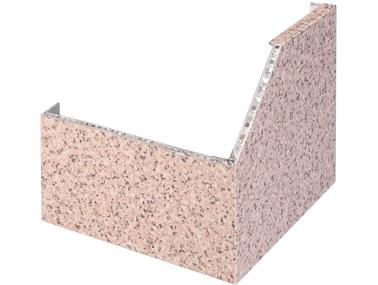 Aluminum Honeycomb Board JXX-FW008