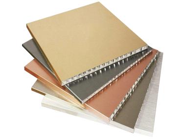 Aluminum Honeycomb Board JXX-FW009