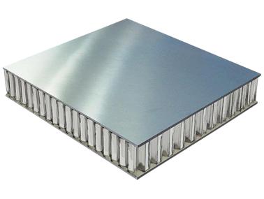 Aluminum Honeycomb Board JXX-FW010