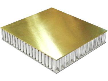 Aluminum Honeycomb Board JXX-FW012