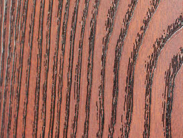 Wooden Embossed Panel JXX-FD0022