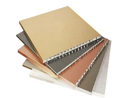 Aluminum Honeycomb Board